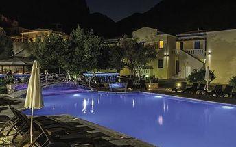 Řecko - Last minute: Studio I Apartmán Pearl-Bay na 11 dní v termínu 14.09.2015 jen za 6990 Kč.