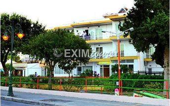 Řecko - Last minute: Studio I Apartmán Haniotis na 8 dní v termínu 15.09.2015 jen za 6990 Kč.