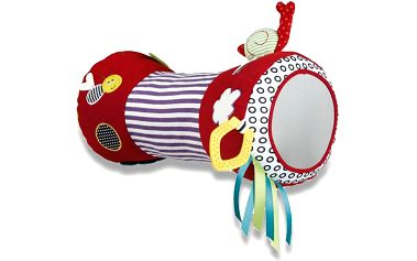 Mamas & Papas Aktivní hračka - břišní polštářek