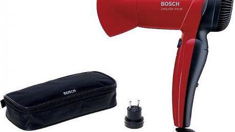 Vysoušeč vlasů Bosch PHD 1150 Beautixx Travel