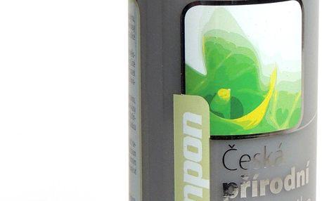 CAPISSAN FORTE jemný šampón proti vším 200 ml