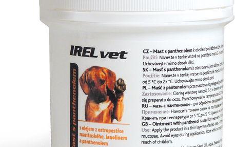 IREL VET mast s panthenolem 100 g