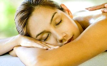 Antibloková a klasická masáž nebo Dornova metoda