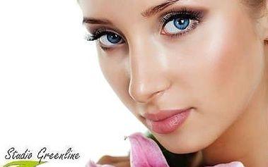 Ultherapy SMAS: lifting obličeje a dekoltu bez operace