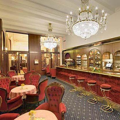 Exkluzivní víkendové pobyty v 4* hotelu Clarion!