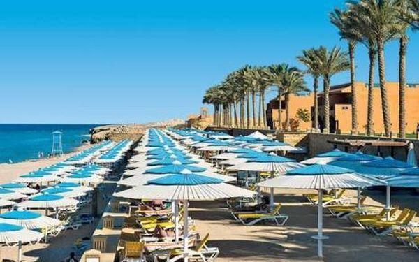 Egypt, oblast Marsa Alam, doprava letecky, all Inclusive, ubytování v 5* hotelu na 8 dní