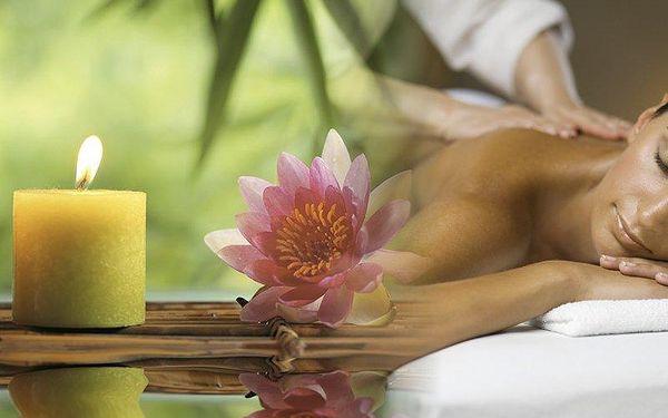 Kraniosakrální terapie - Vyzkoušejte příjemnou a relaxační metodou typu jemná energetická masáž!