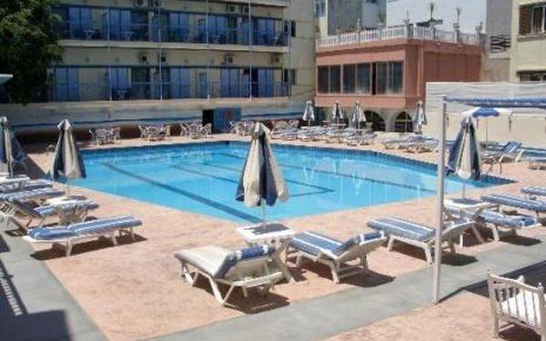 Řecko, oblast Kos, doprava letecky, snídaně, ubytování v 3* hotelu na 8 dní