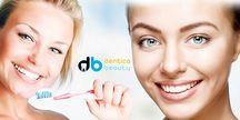 30minutová dentální hygiena + air flow (pískování) v ordinaci u stanice metra C Poliklinika Budějovická!