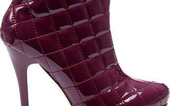 BEAUTY GIRL'S Kotníkové boty 15-235R /S1-88P 38