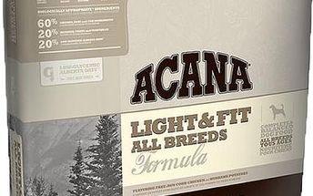 Acana Light & Fit Dog 13 kg