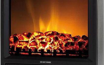 Ardes 350, elektrická černý