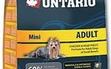 Ontario Adult Mini 2,5 kg