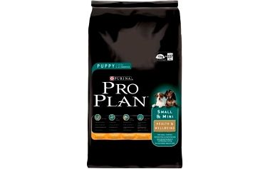 Pro Plan Small & Mini Puppy Health & Wellbeing…