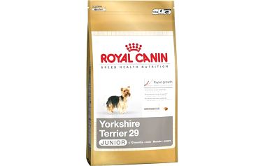 Royal Canin Mini Yorkshire Junior 500 g