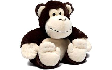 Albi Hřejivá opice