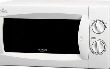 Mikrovlnná trouba Sencor SMW 2917
