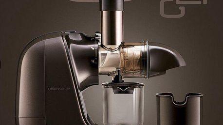 G21 Chamber horizontal odšťavňovač