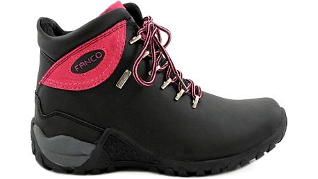 Trekingová obuv HLD926B/R 40