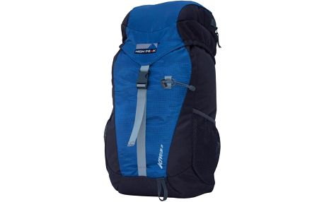 Kivu 28 High Peak batoh, šedo-modrá, 28l