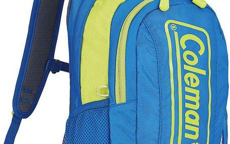 COLEMAN Bloom blue dětský batoh