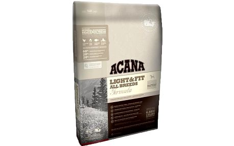 Acana Light & Fit Dog 13 kg
