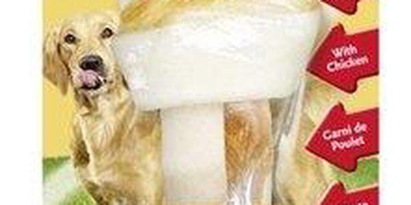 8in1 kost žvýkací Delights S