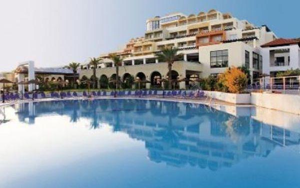 Řecko, oblast Kos, doprava letecky, polopenze, ubytování v 5* hotelu na 8 dní