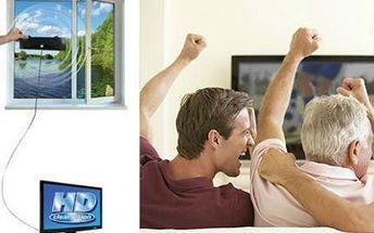 Digitální HD Tv anténa včetně doručení