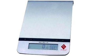 Váha kuchyňská digitální 5 kg RENBERG RB-9017