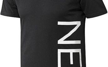 ADIDAS Neo Logo black-white vel. L