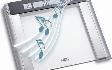 Osobní váha a analyzér Ade BA 913 Melody