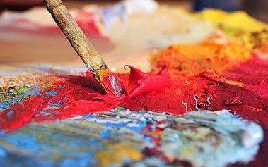 Individuální kurz kreslení a olejomalby