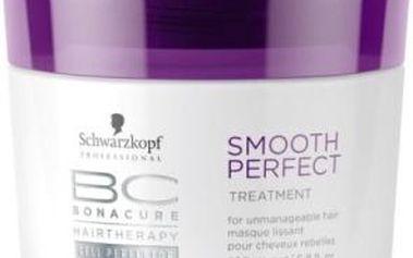 Schwarzkopf Professional BC Bonacure Smooth Perfect Treatment 200 ml
