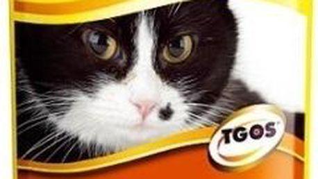 Gimpet pochoutka s vitamíny Multi-Kiss 50 g
