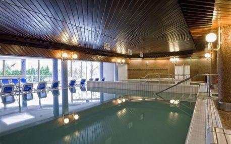 Maďarsko, Hevíz - luxusní All inclusive, lázně a neomezený wellness, 5 dnů