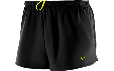 Mizuno Drylite Premium Split 1.5 Black/Blazing Yellow