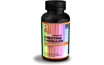 Reflex Nutrition Creapure Capsules - 90 tablet
