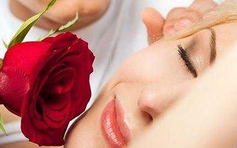 Harmonizující terapie: Mazlící doteky a terapie dotekem