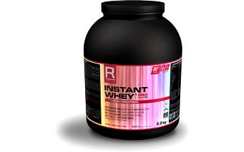 Reflex Nutrition Instant Whey PRO - vanilka, 900 g