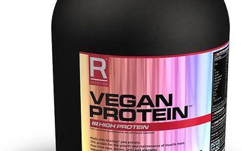 Reflex Nutrition Vegan Protein - čokoláda, 2.1 kg