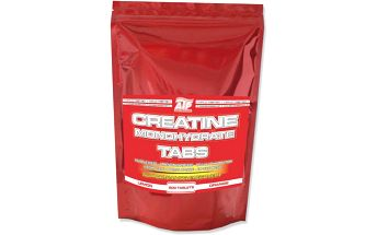 ATP Nutrition Creatine Monohydrate - pomeranč, 300 tablet