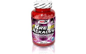 Amix Kre-Alkalyn 1500 - 120 tablet