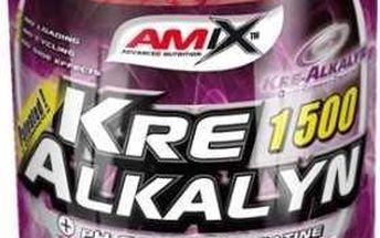 Amix Kre-Alkalyn 1500 - 120 tablet