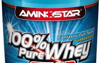 Aminostar 100% Pure Whey Star - kokos+čokoláda, 1 kg