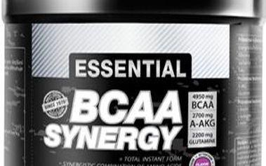 Prom-IN Essential BCAA Synergy - pomeranč, 550 g