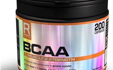 Reflex Nutrition BCAA - 200 tablet