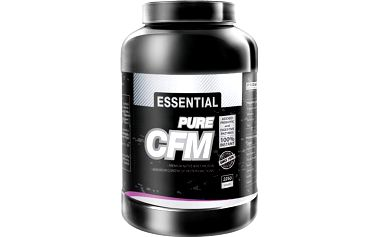 Prom-IN Essential Pure CFM 80 - vanilka, 2.25 kg