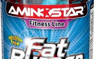 Aminostar Fat Burner Thermogenic - bez příchuti, 90 tablet
