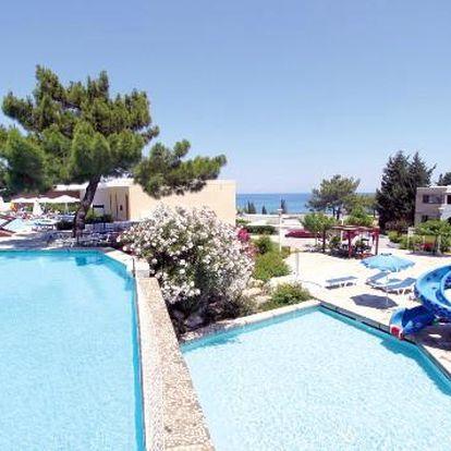 Řecko - Last minute: Hotel Porto-Angeli na 8 dní All inclusive v termínu 04.10.2015 jen za 13690 Kč.